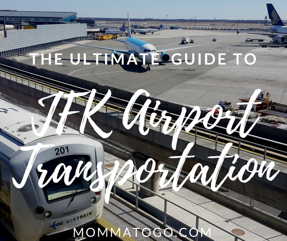 Elicottero Jfk Manhattan : How to get jfk airport from manhattan and other points